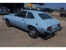 Picture of '79 Ford Pinto located in Texas - $2,750.00 Offered by CTC's Auto Ranch Inc - J229
