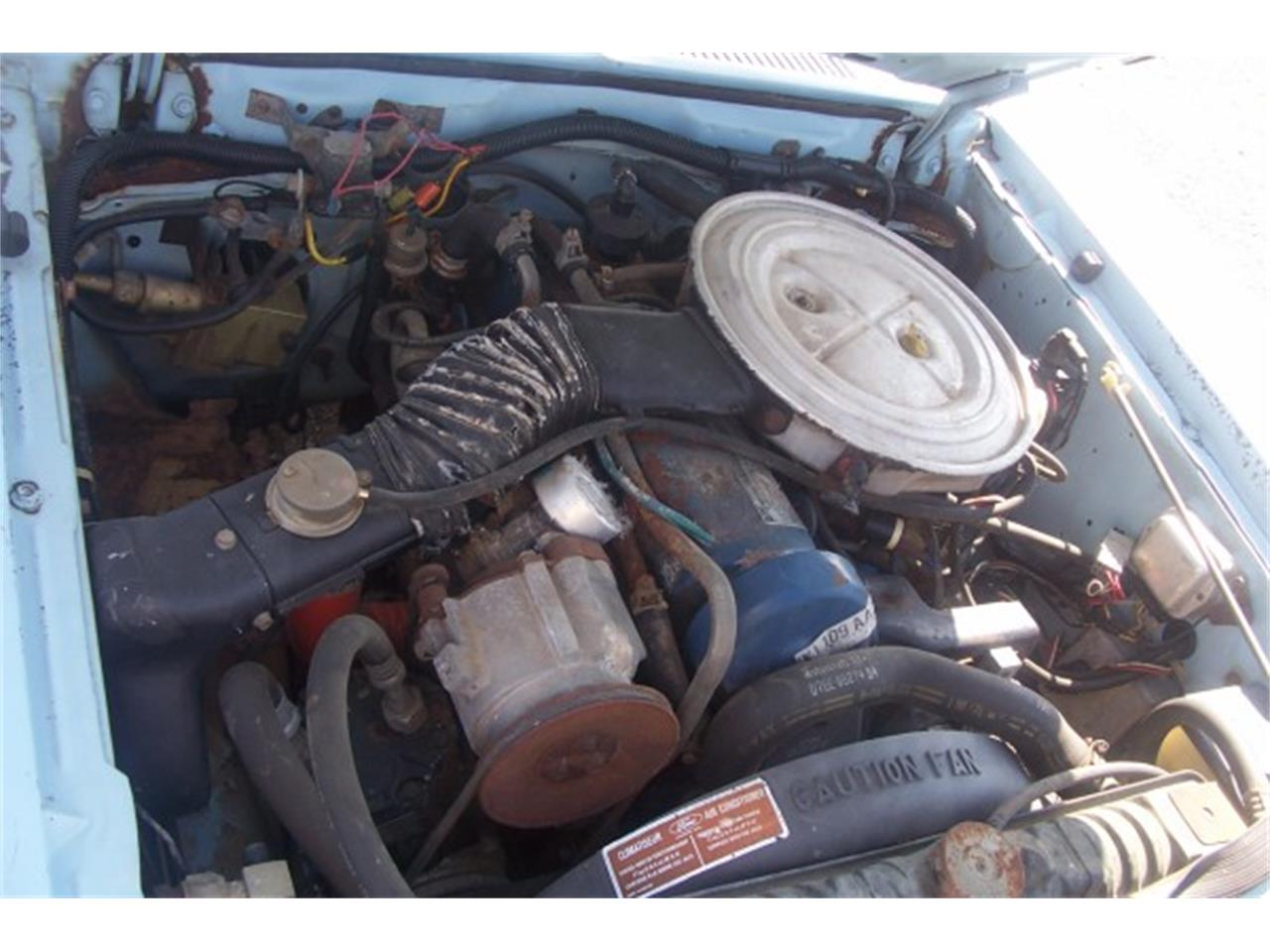 Large Picture of 1979 Ford Pinto - $2,750.00 Offered by CTC's Auto Ranch Inc - J229