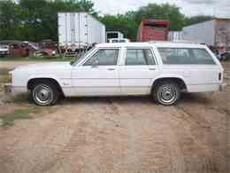 Picture of '85 Crown Victoria - J22A