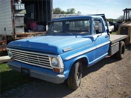 Picture of '68 F250 - J22F