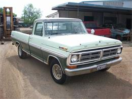 Picture of 1972 F150 - $3,995.00 - J22J