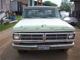 Picture of 1972 Ford F150 located in Texas Offered by CTC's Auto Ranch Inc - J22J