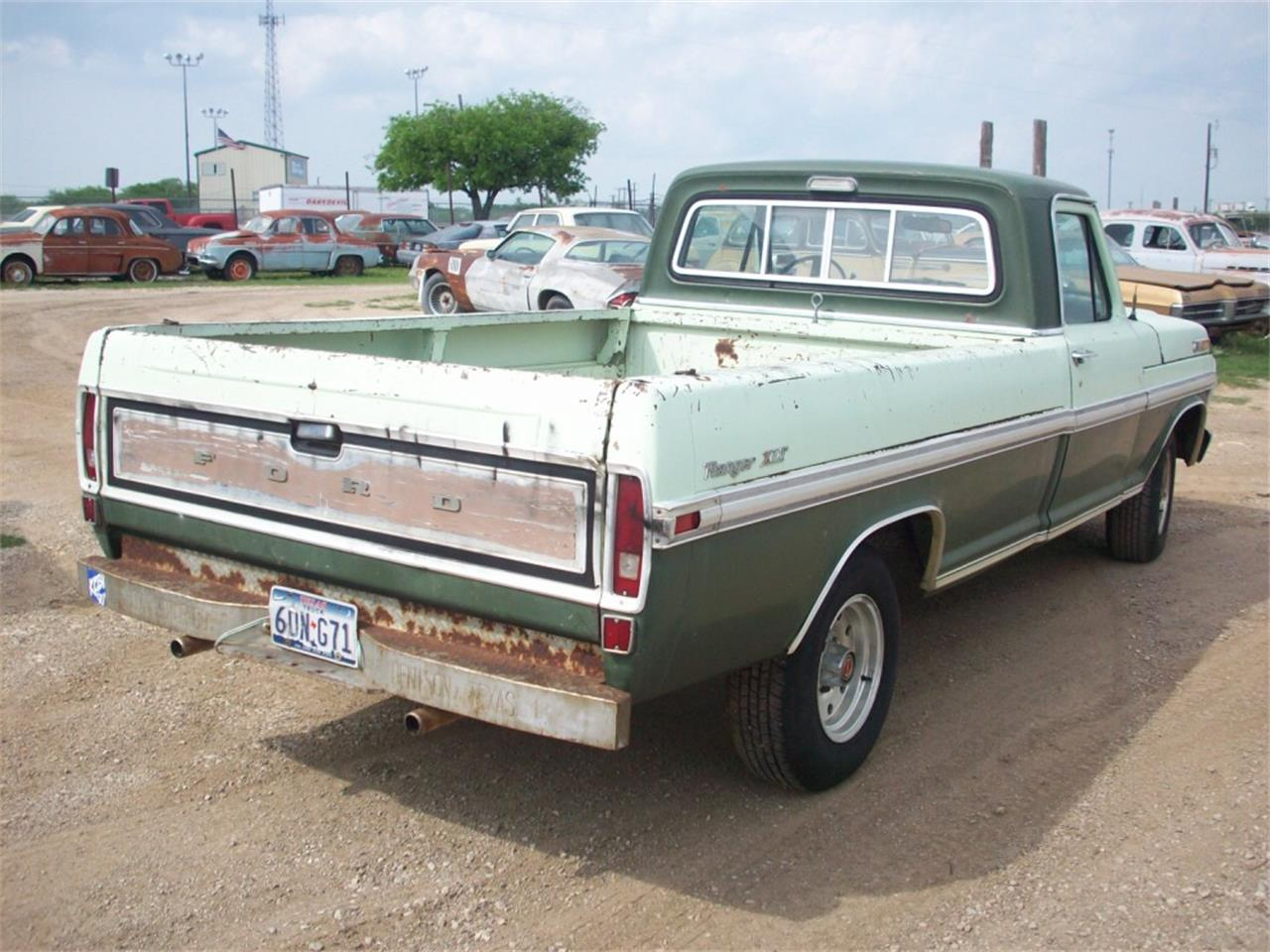 Large Picture of '72 F150 - $3,995.00 - J22J