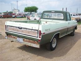 Picture of Classic '72 Ford F150 Offered by CTC's Auto Ranch Inc - J22J