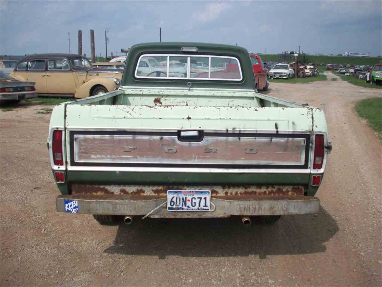 Large Picture of '72 F150 - J22J