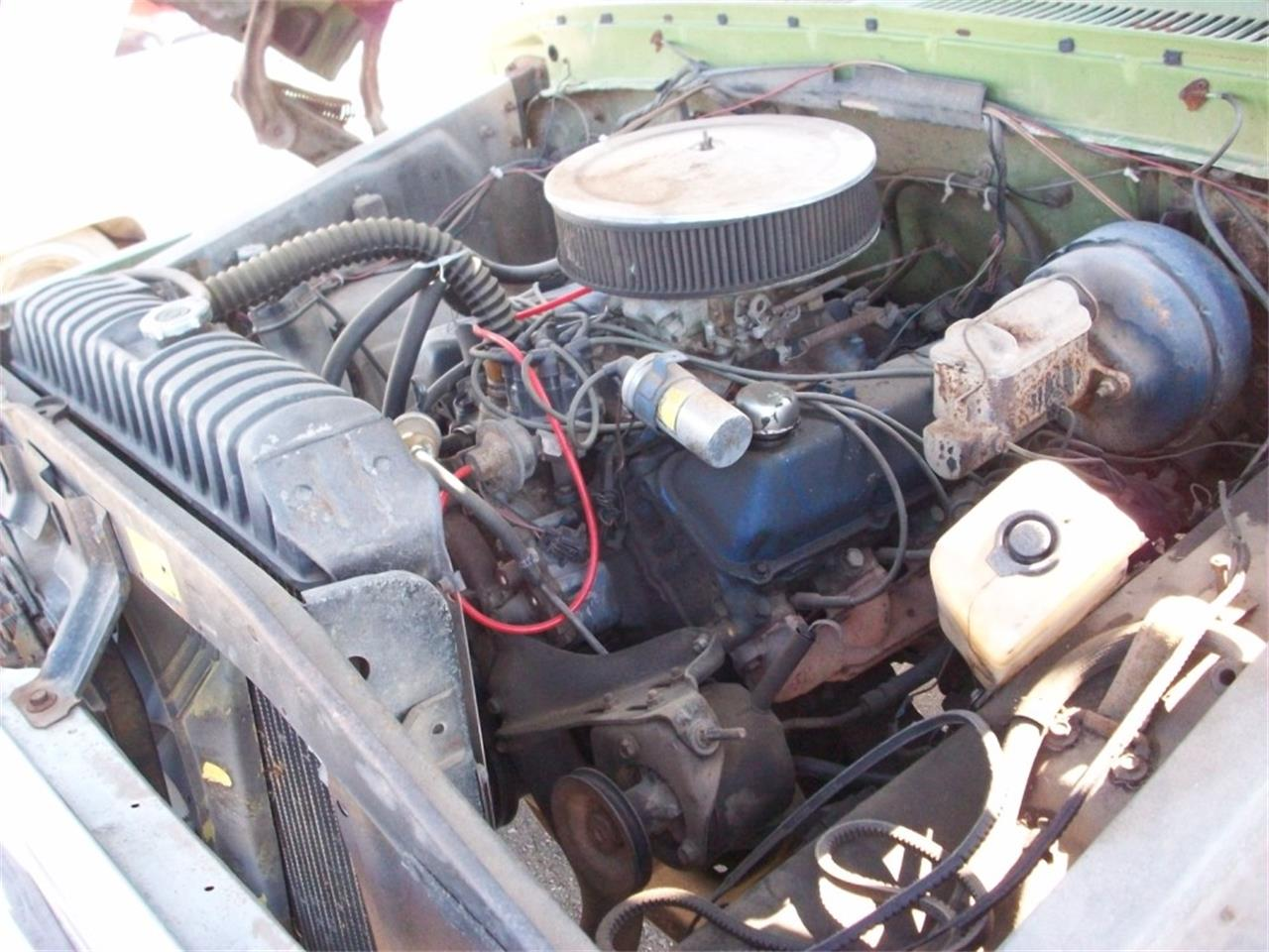 Large Picture of 1976 Ford Pickup located in Texas Offered by CTC's Auto Ranch Inc - J22M