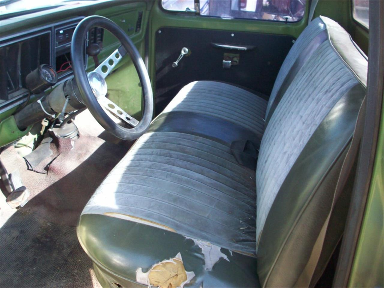 Large Picture of '76 Ford Pickup located in Denton Texas - $2,495.00 Offered by CTC's Auto Ranch Inc - J22M