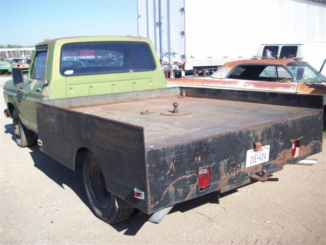 Large Picture of 1976 Pickup Offered by CTC's Auto Ranch Inc - J22M