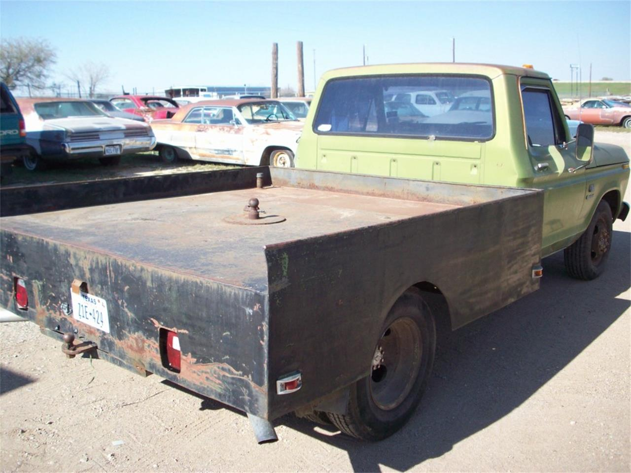 Large Picture of '76 Pickup located in Texas - $2,495.00 - J22M