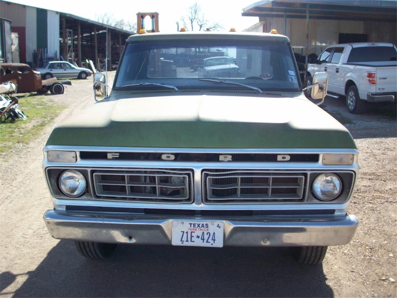 Large Picture of '76 Ford Pickup - J22M