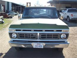 Picture of '76 Ford Pickup located in Denton Texas - $2,495.00 - J22M