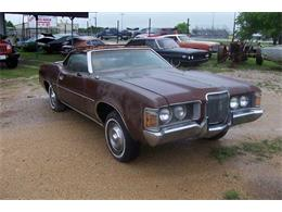 Picture of '72 Cougar - J22R