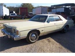 Picture of '76 Marquis - J22S