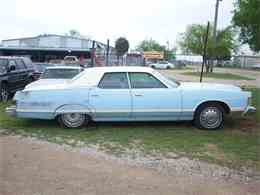Picture of '78 Grand Marquis - J22T