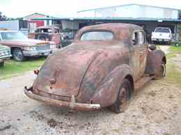 Picture of '37 Business Coupe - J22U