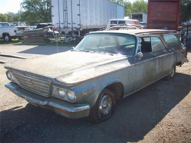 Picture of Classic '64 Chrysler Newport - J237