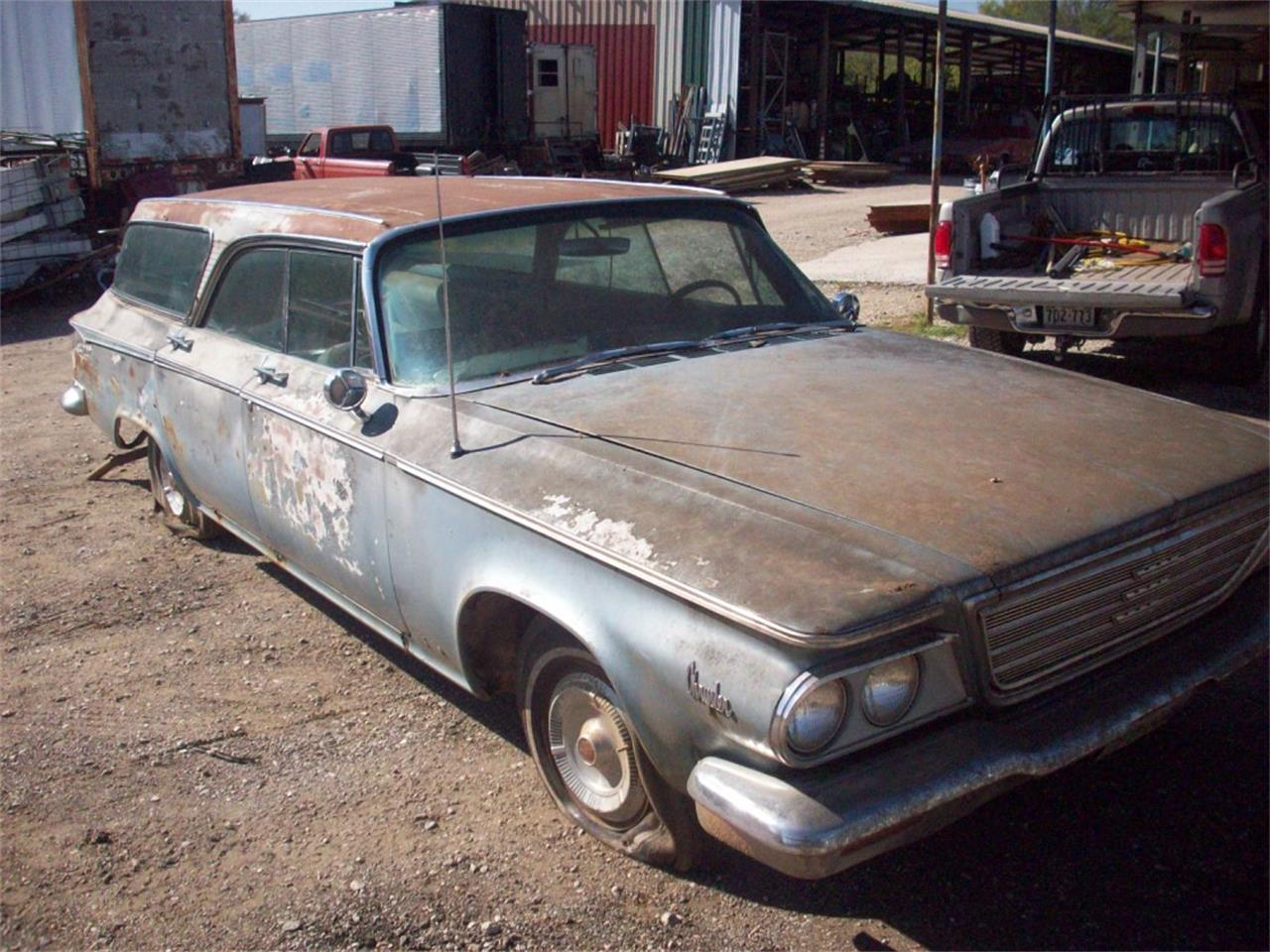 Large Picture of '64 Chrysler Newport - J237