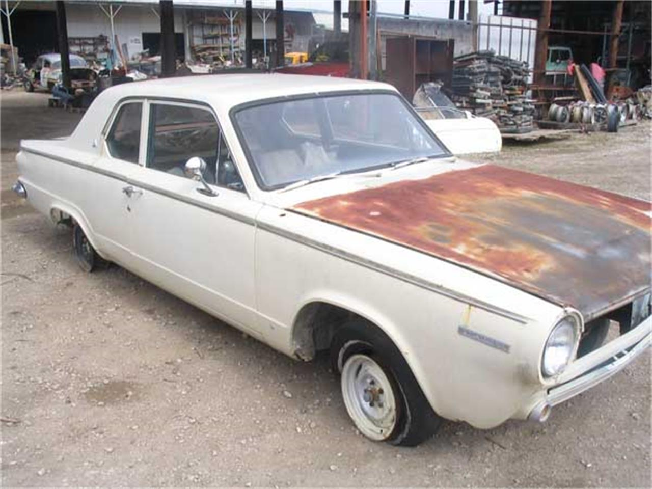 Large Picture of '64 Dart - J238