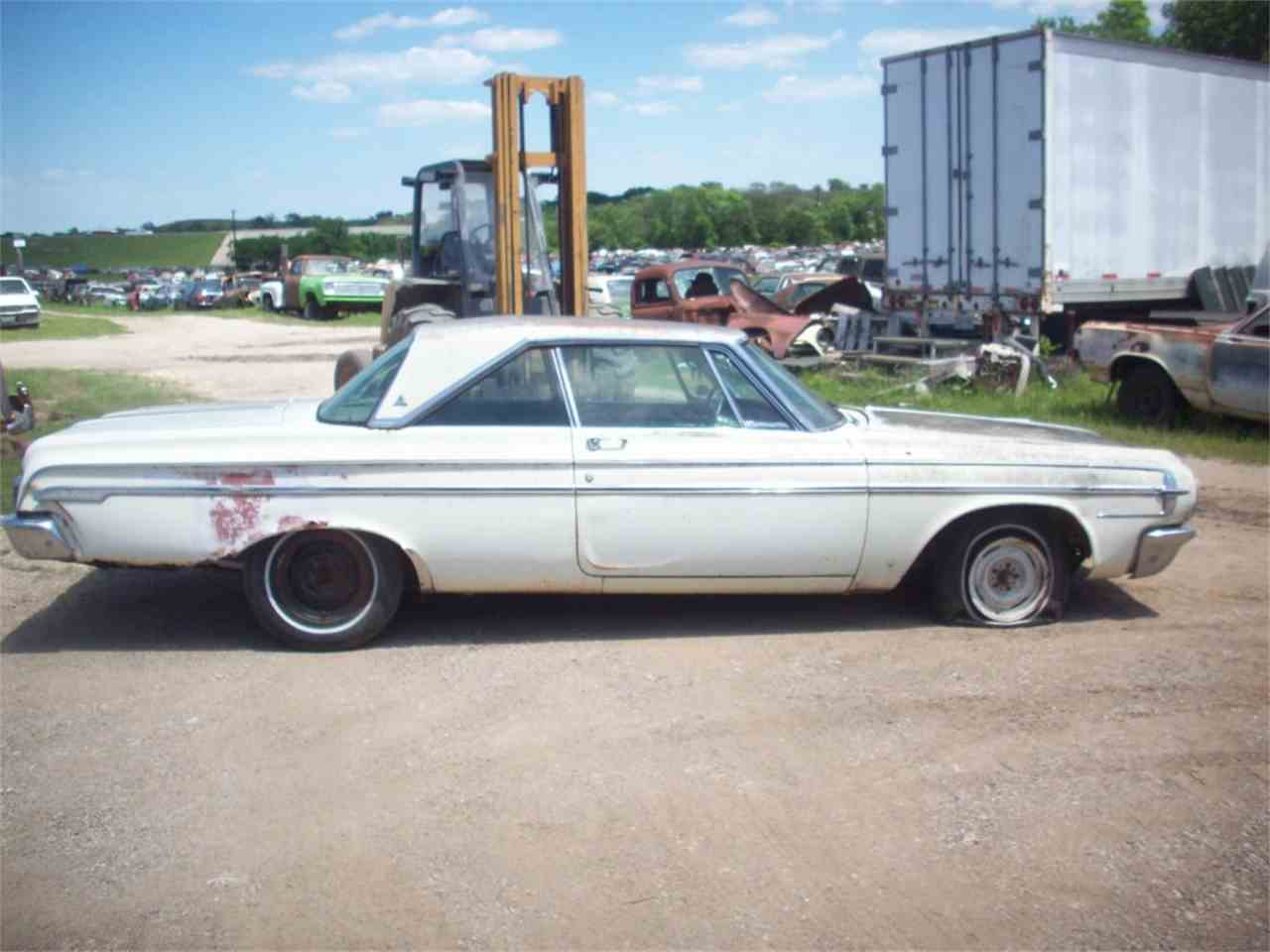 Large Picture of '64 Polara - J23A