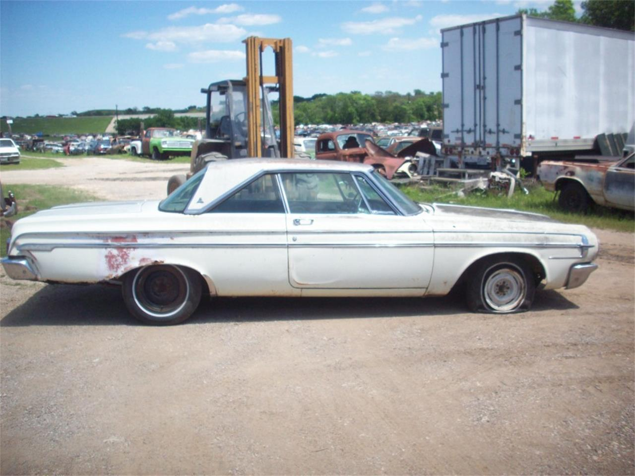 Large Picture of 1964 Dodge Polara Offered by CTC's Auto Ranch Inc - J23A