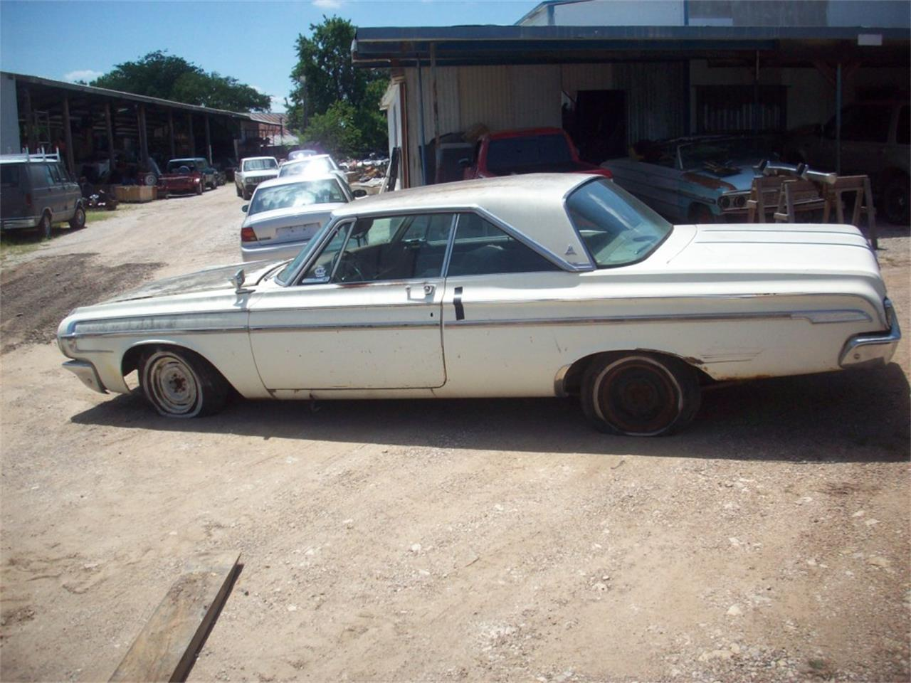 Large Picture of 1964 Dodge Polara located in Texas - J23A