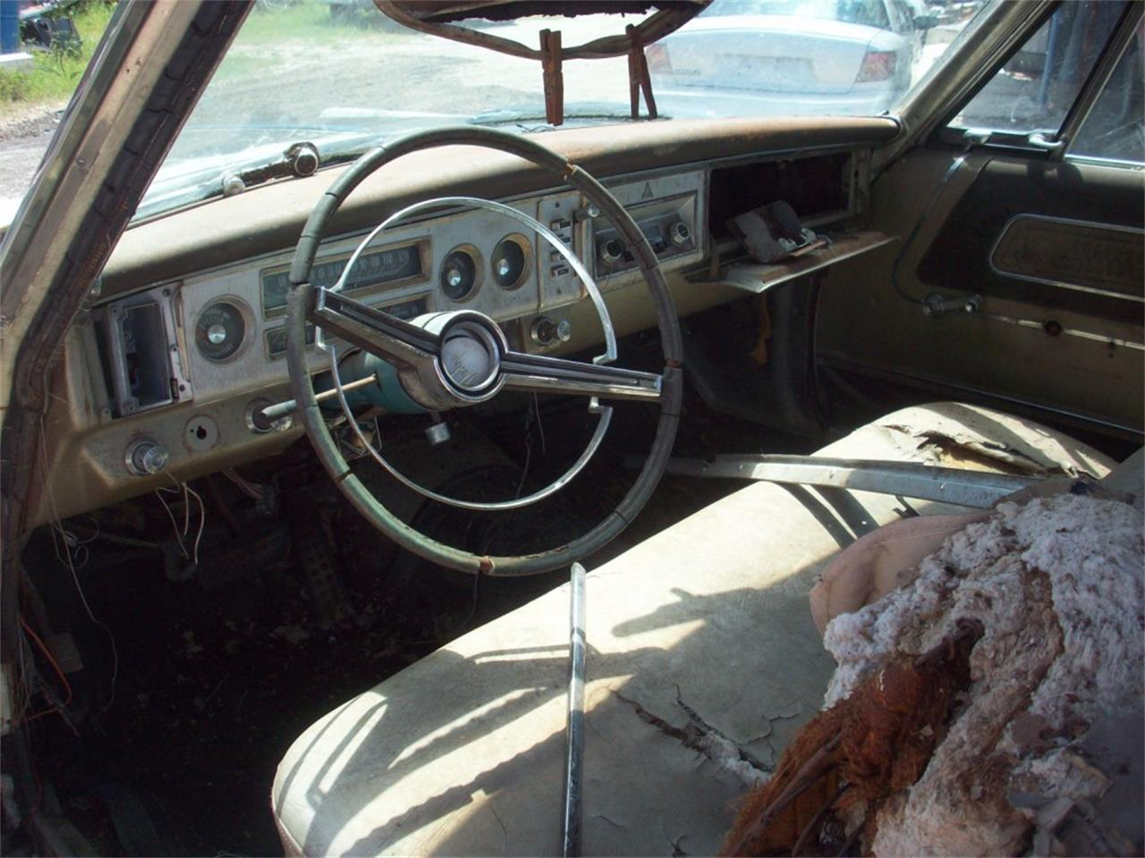 Large Picture of Classic '64 Polara located in Denton Texas - $3,495.00 - J23A