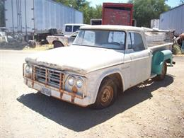 Picture of Classic 1965 Pickup Offered by CTC's Auto Ranch Inc - J23B