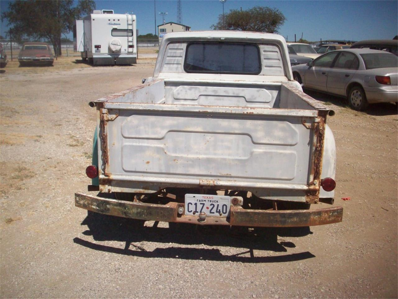 Large Picture of Classic 1965 Dodge Pickup located in Texas - $2,495.00 Offered by CTC's Auto Ranch Inc - J23B