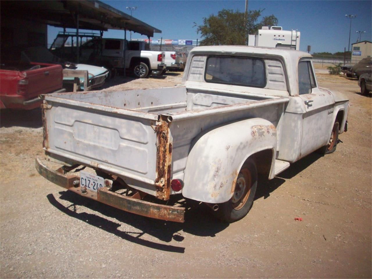 Large Picture of Classic 1965 Pickup - $2,495.00 Offered by CTC's Auto Ranch Inc - J23B