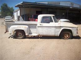 Picture of Classic 1965 Dodge Pickup - $2,495.00 Offered by CTC's Auto Ranch Inc - J23B