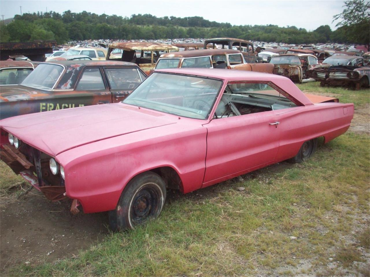 Large Picture of Classic 1966 Coronet 500 - $3,495.00 Offered by CTC's Auto Ranch Inc - J23F