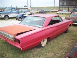Picture of Classic 1966 Dodge Coronet 500 located in Denton Texas - $3,495.00 Offered by CTC's Auto Ranch Inc - J23F