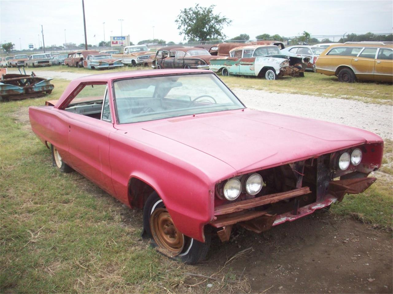 Large Picture of Classic 1966 Dodge Coronet 500 Offered by CTC's Auto Ranch Inc - J23F