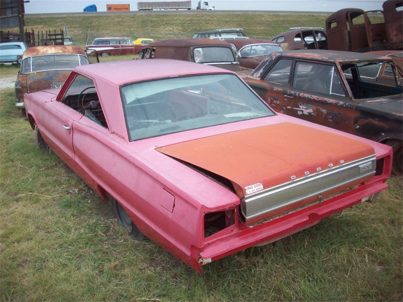 Large Picture of '66 Dodge Coronet 500 - $3,495.00 Offered by CTC's Auto Ranch Inc - J23F