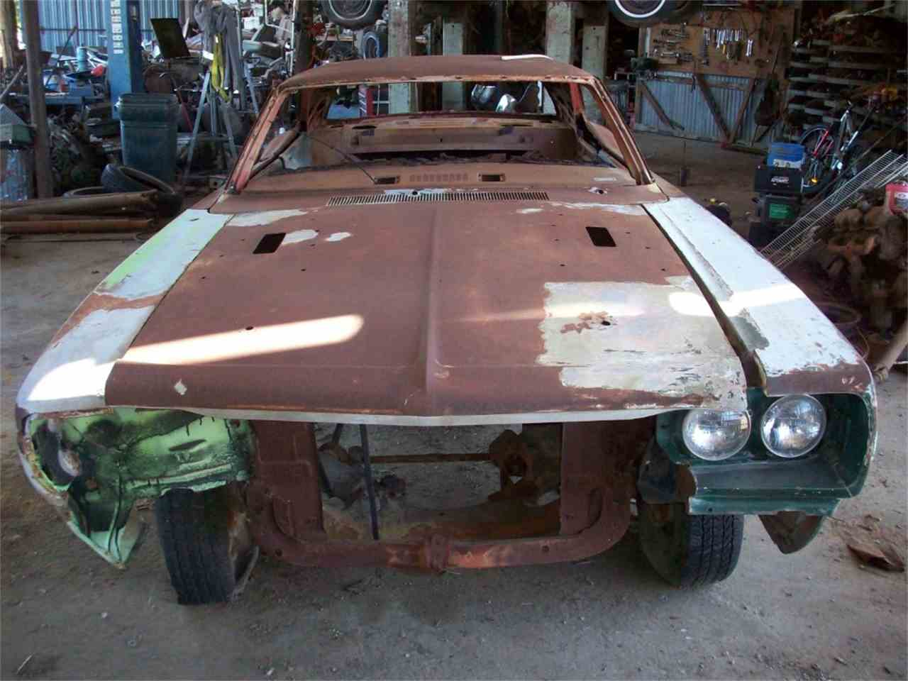 Large Picture of '69 Coronet - J23J