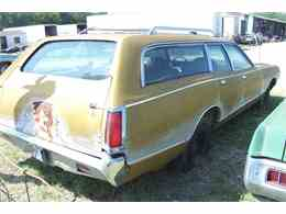 Picture of '71 Coronet Wagon - J23L