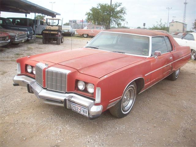 Picture of '78 New Yorker - J241