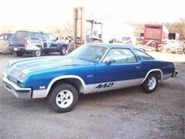 Picture of '76 Cutlass - J248