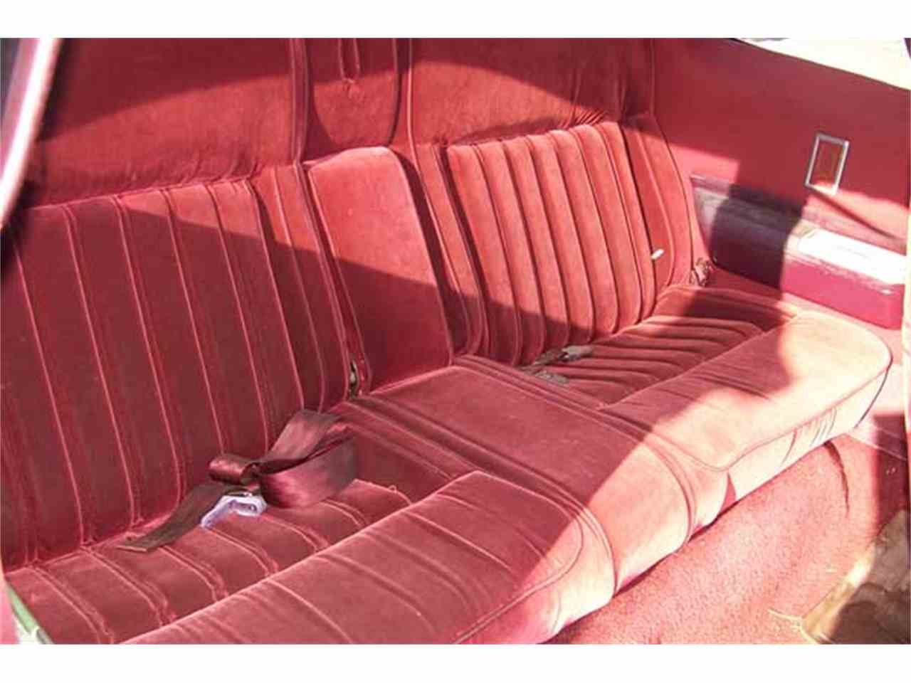 Large Picture of '87 Toronado Trofeo - $2,495.00 Offered by CTC's Auto Ranch Inc - J24A