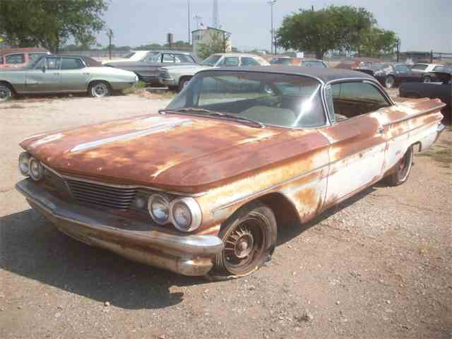 Picture of Classic '60 Ventura located in Texas - $4,995.00 Offered by  - J24C