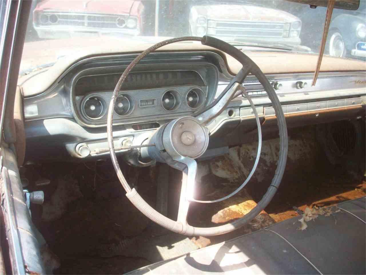 Large Picture of '60 Ventura - J24C