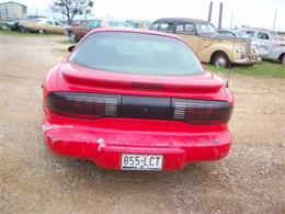 Picture of '96 Firebird located in Texas Offered by CTC's Auto Ranch Inc - J24J