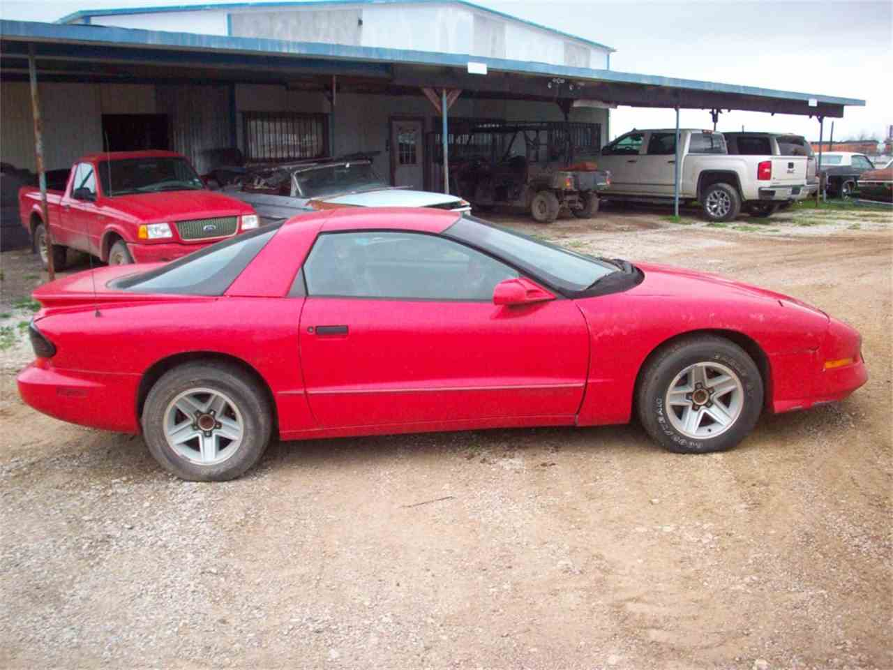 Large Picture of '96 Firebird - J24J