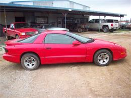 Picture of '96 Pontiac Firebird Offered by CTC's Auto Ranch Inc - J24J