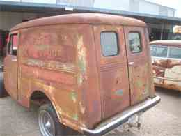 Picture of Classic '50 Panel Offered by CTC's Auto Ranch Inc - J24M