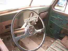 Picture of Classic 1950 Panel located in Texas - J24M