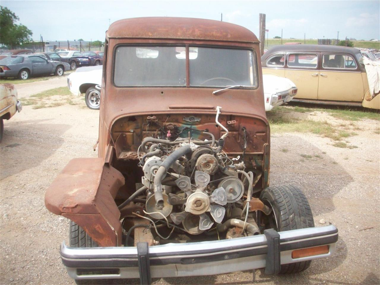 1950 Willys Panel for Sale | ClassicCars.com | CC-8892221950s Cars For Sale Texas