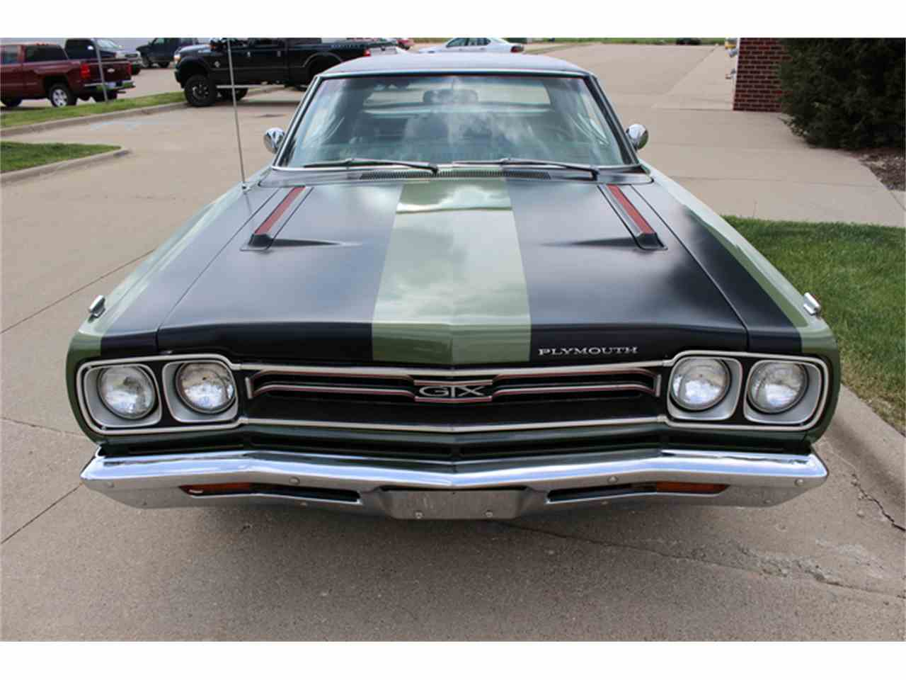 Large Picture of '69 GTX - J25N