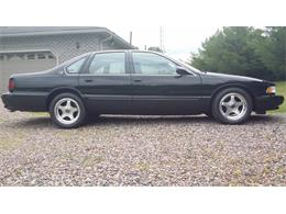 Picture of 1996 Chevrolet Impala SS - $14,250.00 Offered by a Private Seller - J25Y
