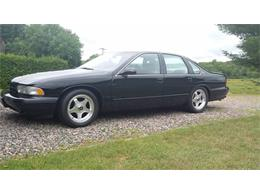 Picture of '96 Chevrolet Impala SS located in Kingston ON - Ontario - $14,250.00 Offered by a Private Seller - J25Y
